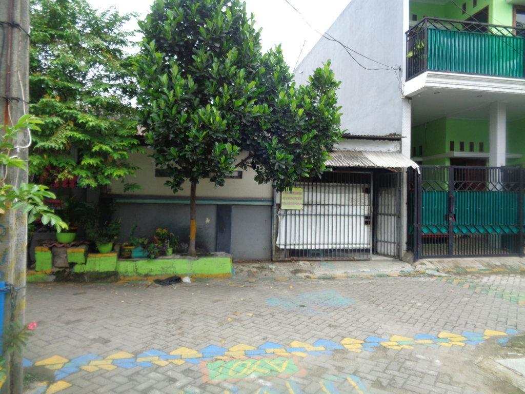 Dilelang 2 (dua) bidang tanah total luas 129 m 2 berikut bangunan (Rumah Tinggal) di Tangerang