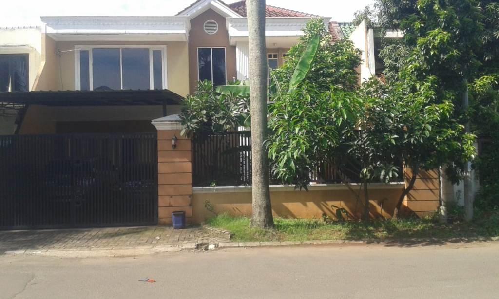 Sebidang tanah seluas 300 m 2 berikut bangunan (Rumah) di Tangerang