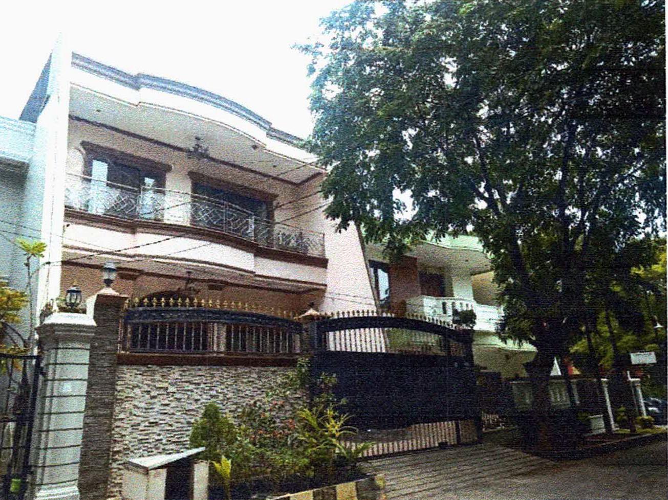 Rumah dengan luas tanah 265m2 di Jakarta Utara
