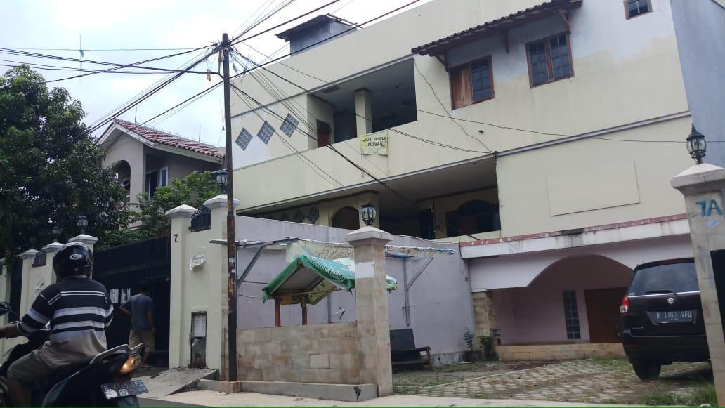 DIJUAL RUMAH DENGAN LUAS 823m2 DI CILANDAK, JAKARTA SELATAN